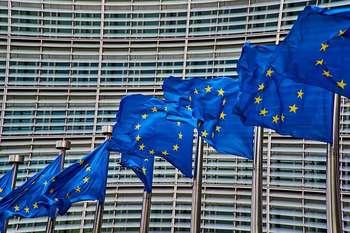 Agenda Parlamento europeo