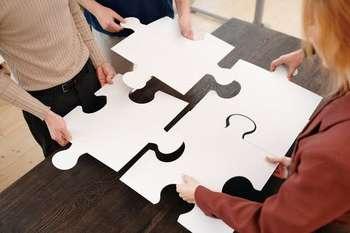 Partnership Horizon Europe - Foto di Diva Plavalaguna da Pexels