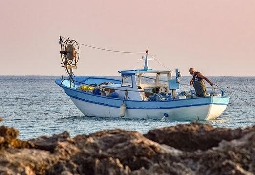 Pesca - Photo credit: Foto di Dimitris Vetsikas da Pixabay