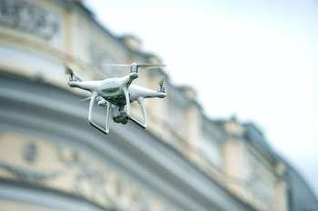 Droni - Foto di Alexandr Podvalny da Pexels