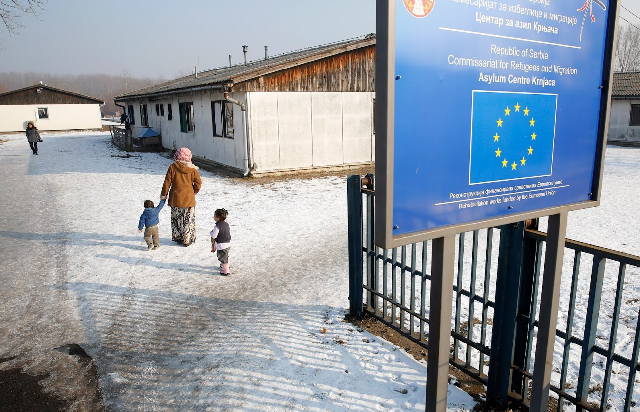 Photocredit: European Commission