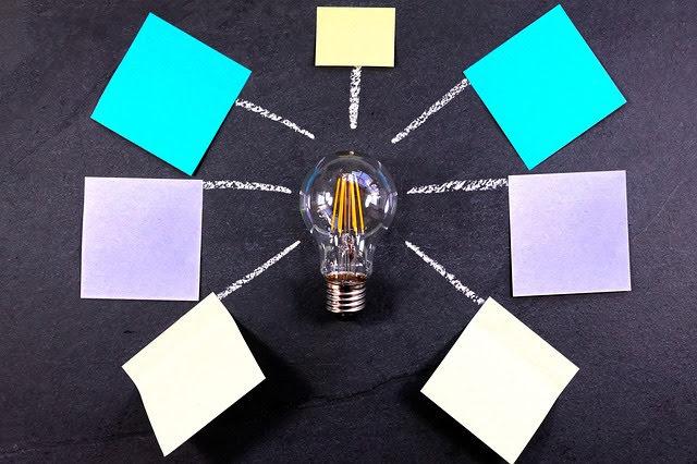 Ecosistemi innovazione - Foto di Thanks for your Like donations welcome da Pixabay