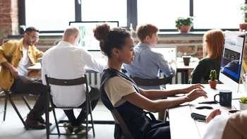Garanzia Occupabilità Lavoratori - Foto di fauxels da Pexels