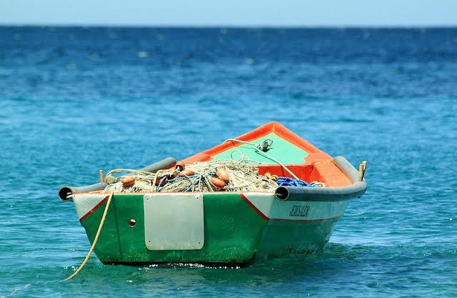 Pesca - Photo credit: Foto di orythys da Pixabay