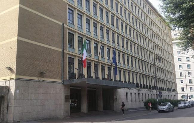 Photo credit: Corte dei Conti