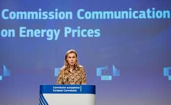 Aumento bollette - Photographer: Jennifer Jacquemart - European Union, 2021 - Copyright Source: EC - Audiovisual Service