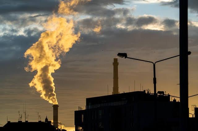 Fondo transizione ecologica - Foto di Piotr Twardowski da Pexels