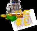 Analisi finanziarie - immagine di Producer (talk)