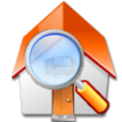 Home icons - immagine di Walké