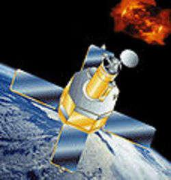Satellite - Immagine di GDK