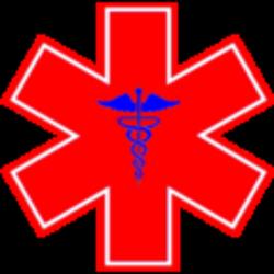 Health pictogram