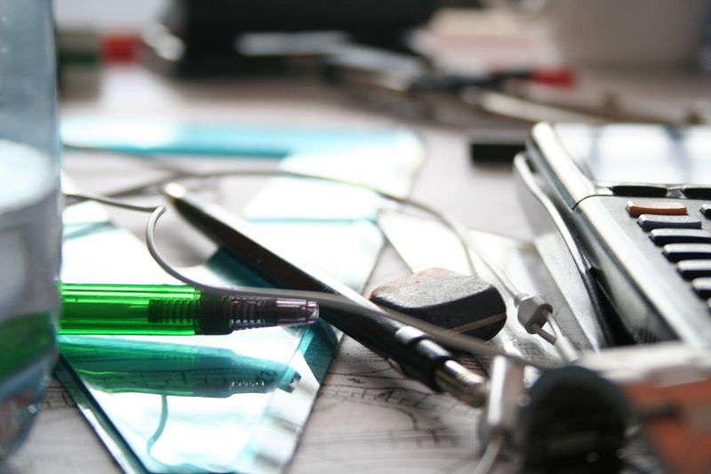 Office - foto di Shinealight