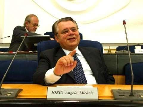 Michele Iorio - Pagina Ufficiale Fb