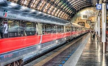 Treno - foto di Lorenzoclick