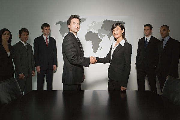 Business - foto di Victor1558